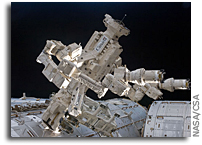 Robotic Refueling Mission (RRM): Fueling up in Space