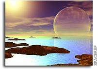 Forecast for Early Earth: Haze Followed by Sun, Then Haze, Then Sun ...