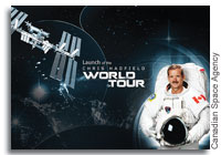 Canadian Space Agency Launches Photo Contest with Astronaut Chris Hadfield