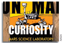 NASA's Mars Curiosity Rover Report 16