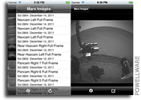 New App Grabs Latest Mars Rover Opportunity Images For You