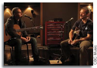 Barenaked Ladies Ed Robertson and Astronaut Chris Hadfield to Premier Song in Space
