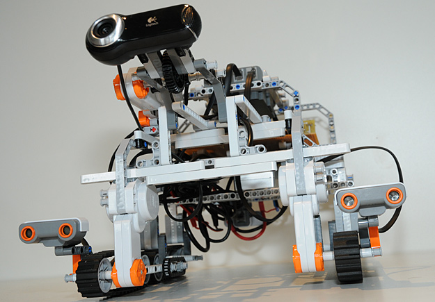 on international space station robot - photo #21
