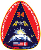Expedition 34 Patch