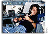 The Impact of Sally Ride's Contributions in Space and Education