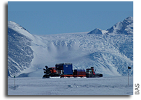 Engineering Team Completes Ambitious Antarctic Expedition in the 'Deep-Field'
