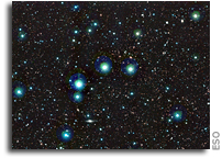 VISTA Produces Spectacular Panoramic View of the Distant Universe