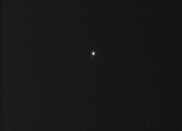 Cassini Spacecraft Takes Pictures of our Blue Planet from ...