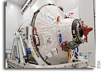 ATV-4 Scheduled for Summer Liftoff