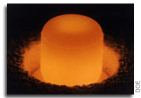 CuriousMars: Triple Sample Set for SAM, as NASA Cheers Revived Plutonium Production