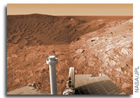CuriousMars: Opportunity's First Project Manager Hails Longevity