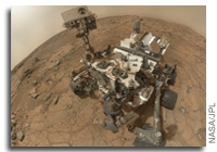 CuriousMars: Drilling For Martian Secrets