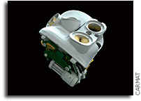 Space Technology Contributes to New Artificial Heart