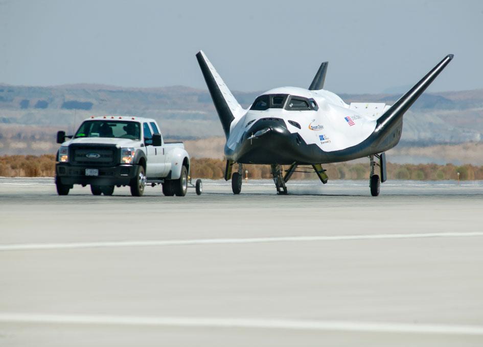 sierra nevadas dream chaser spacecraft - photo #16