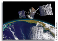 Lockheed Martin Delivers Antenna Assemblies For Integration On First GPS III Satellite