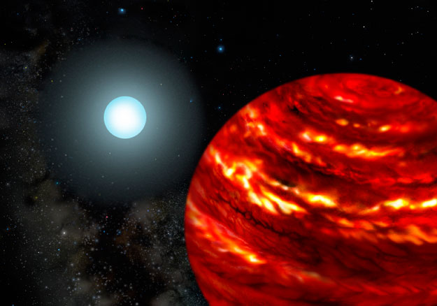 Exoplanets: June 2013   SpaceRef