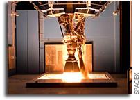 SpaceX's Merlin 1D Engine Achieves Flight Qualification