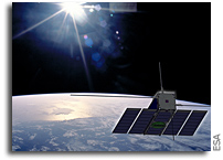 ESA Seeks Innovators for Orbiting Laboratory Ops-Sat