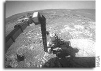 Opportunity Update: March 21-26, 2013