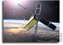 RAVAN Cubesat Will Help Solve an Earth Science Mystery