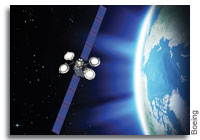 Boeing's All-Electric Satellite Passes Critical Design Review