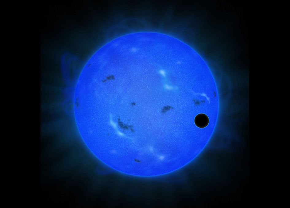 New Observations Of A Water Rich Atmosphere Super Earth