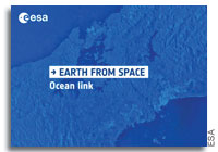 Ocean Link - Earth From Space by ESA