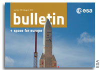 ESA Bulletin 155 Magazine Now Available