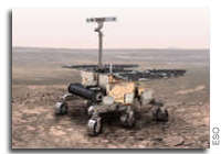 Neptec Design Group wins contract to develop cameras for ESA's ExoMars Program