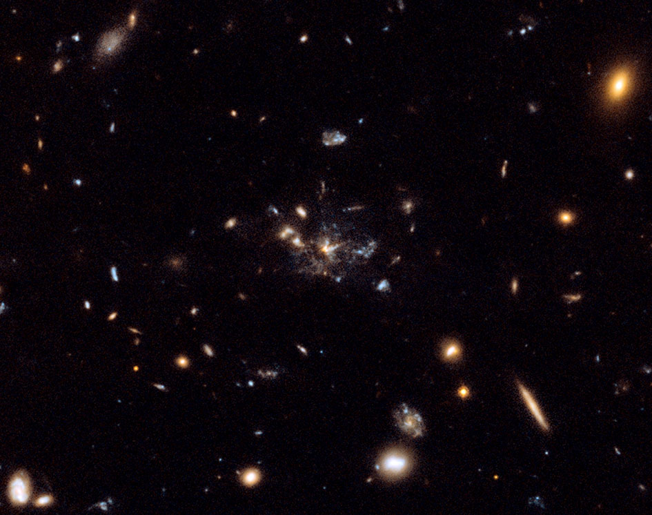 raw pictures from hubble - photo #16