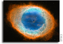 Most Detailed Observations Ever of the Ring Nebula