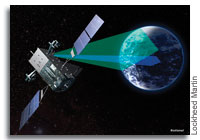 Lockheed Martin Delivers Third SBIRS HEO Satellite Payload TO U.S. Air Force