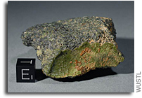 First Meteorite From Mercury Found?