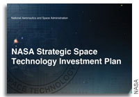 NASA Releases Strategic Space Technology Investment Plan<br />