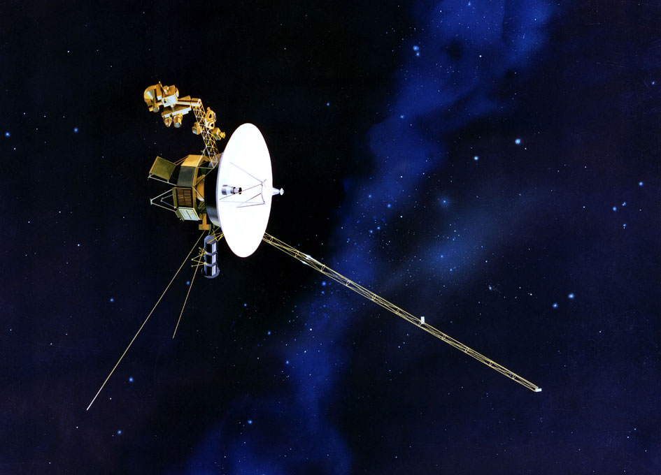 NASA's Voyager 2 spacecraft recovering from glitch