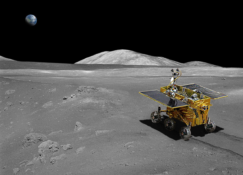 moon rover images - photo #25