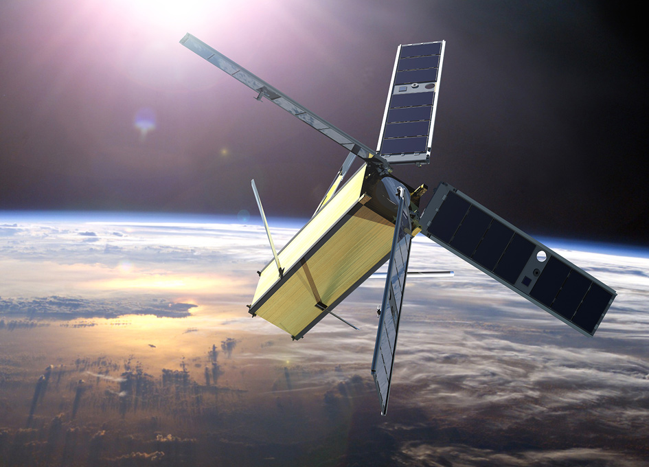 The Canadian Space Agency wants a University from each Province and Territory to build a CubeSat