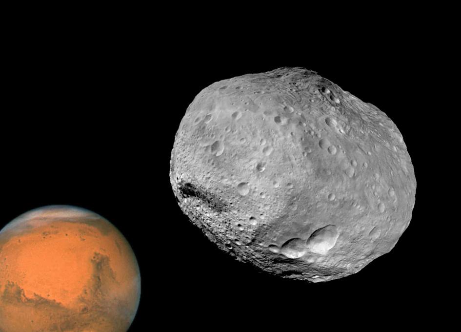 asteroid mars earth -#main