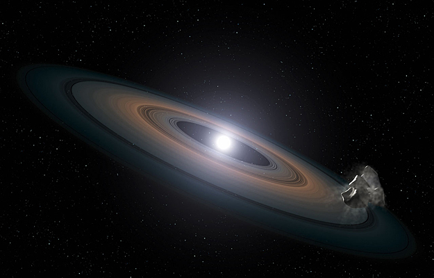 from hubble telescope mercury - photo #38