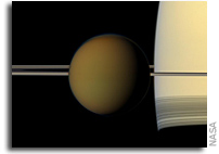 Complex Chemistry at Titan