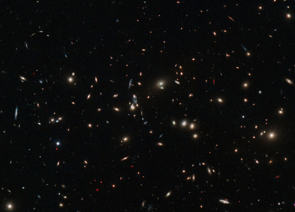 2013 Hubble Pictures Galaxy - Pics about space