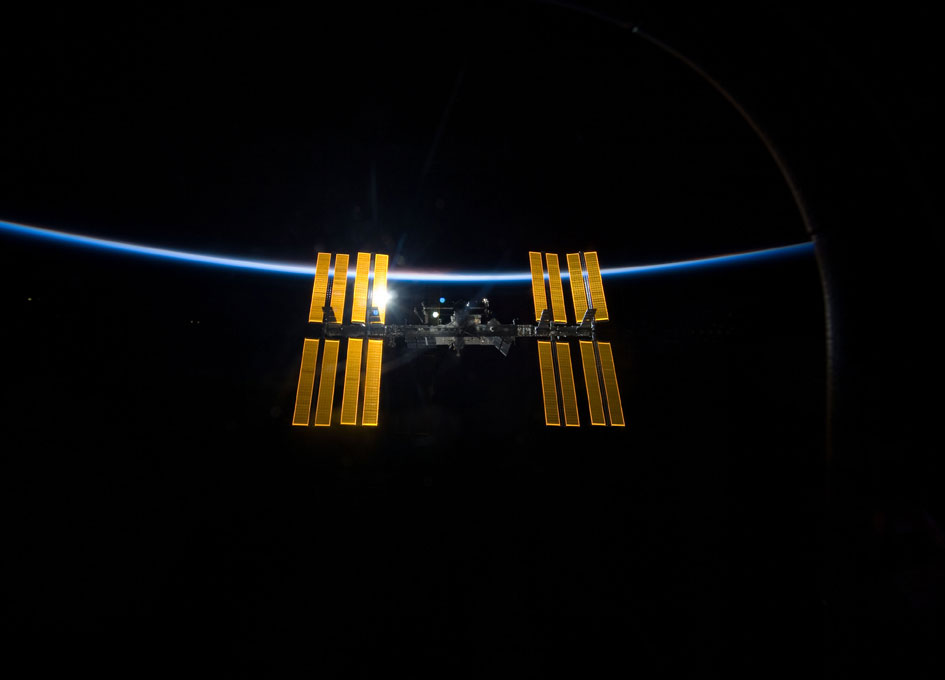 NASA ISS On-Orbit Status 24 December 2014 - SpaceRef