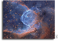 Leveraging Citizen Science and Machine Learning to Detect Interstellar Bubbles