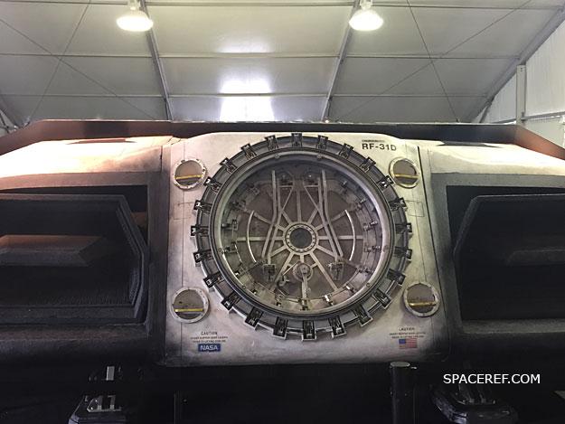 Visiting Interstellar's Spacecraft - SpaceRef