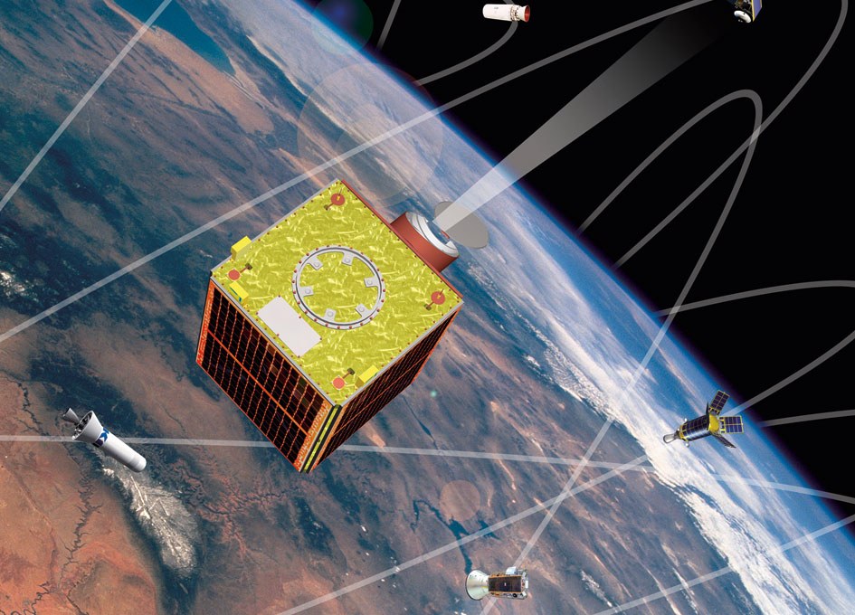 National Defence Minister to Make Space-based Surveillance Announcement at MDA Headquarters