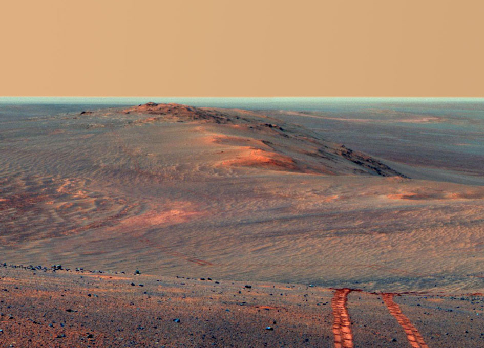 mars rover opportunity status - photo #26