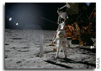 Video Archive: Looking Back at Apollo 11 45 Years Ago