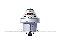 NASA Awards Lockheed Martin Contract for Six Orion Spacecraft