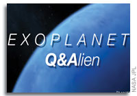 Video: Exoplanet Q & Alien