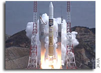 Hayabusa2 Launched By Japan